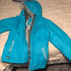 Kid's Size 14 Snow Outfit